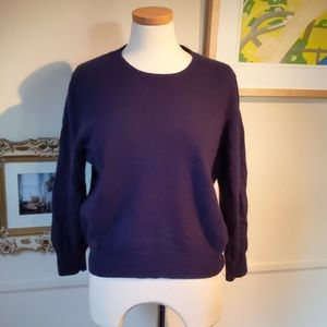 Beautiful Ann Taylor 100% cashmere sweater.  XXL